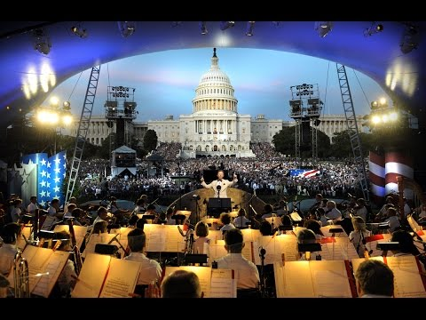 National Memorial Day Concert 2015 - Trailer