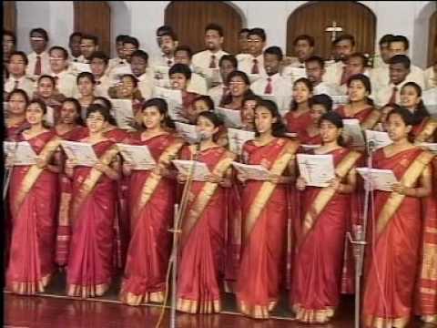Madras Christian College Carols-2006
