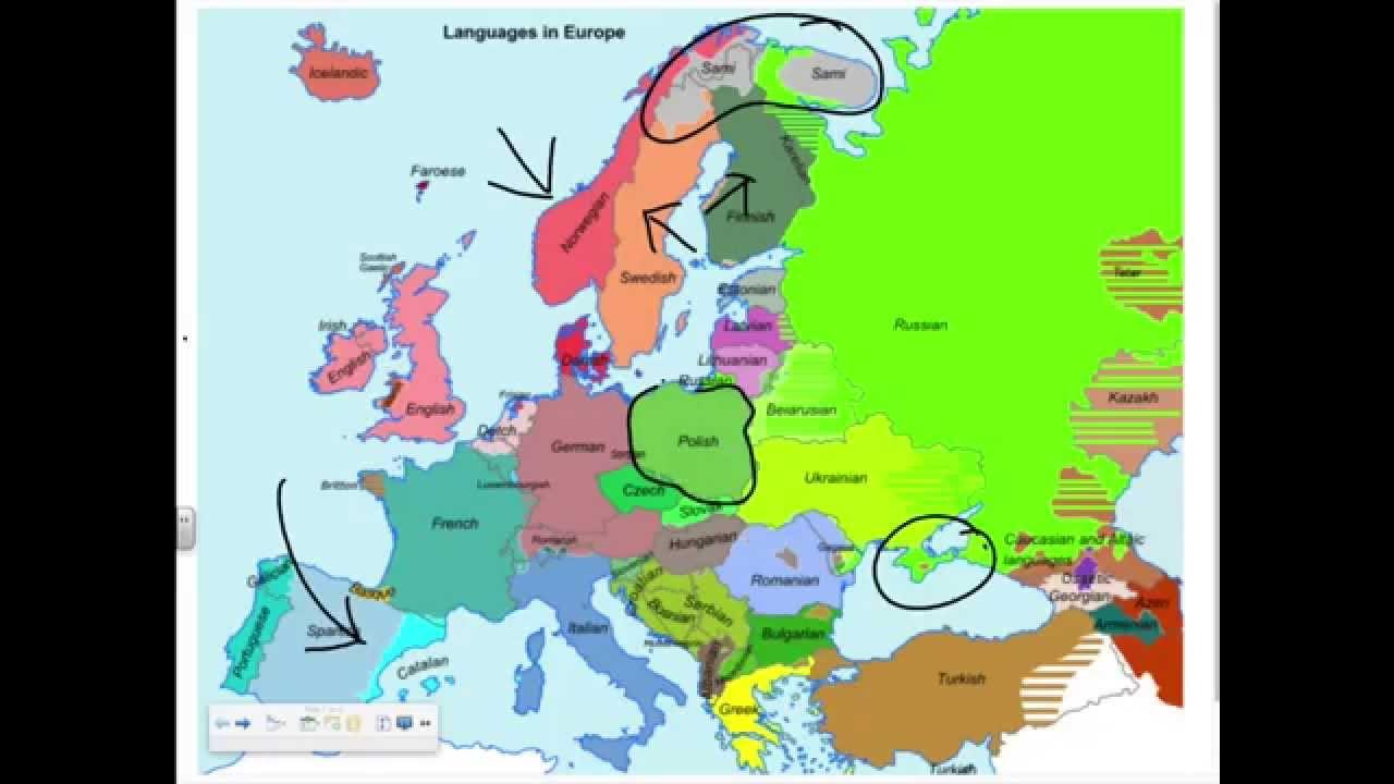 kart europa 1914 Første verdenskrig kart 2015 og 1914   YouTube kart europa 1914