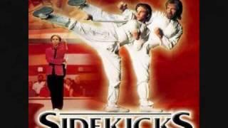 Alan Silvestri - Sidekicks