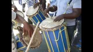 Tambores Chimbángueles   Golpe Sangorongome Vaya