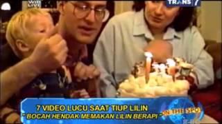 On The Spot Trans7 Terbaru - 7 Video Lucu Saat Tiup Lilin