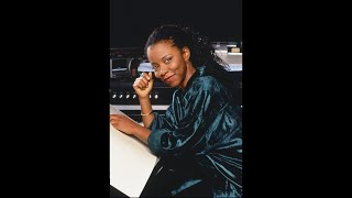 Patrice Rushen - Let's sing a song of love