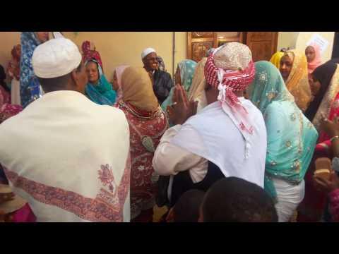 Harari Wedding Qalam Masbar - part 2