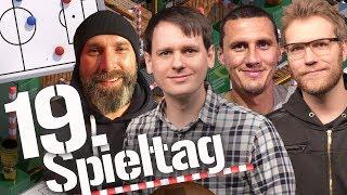 19. Spieltag der Fußball-Bundesliga in der Analyse | Saison 2018/2019 Bohndesliga