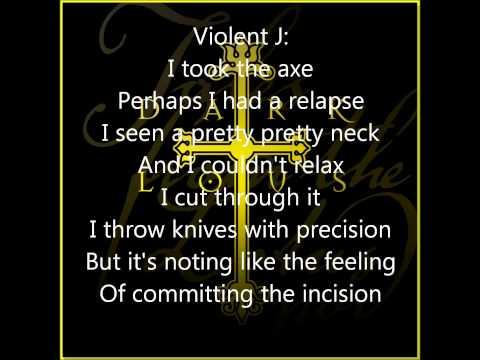 Dark Lotus Pass the Axe Lyrics