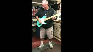 Zog50 same as Blues Senior 4 6V6