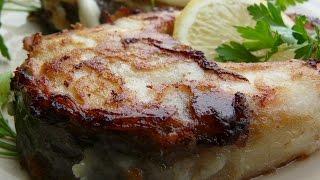 Что приготовить на обед - рыба это вкусно, сытно и полезно! Очень классный рецепт!!!