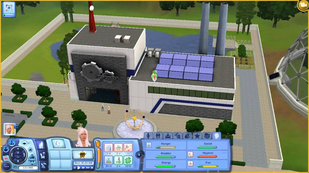 how to get a ghost sim