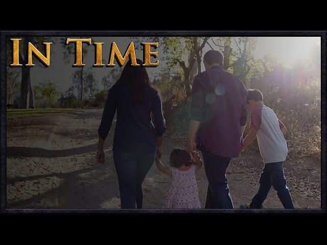 In Time: Raising Secular Children in America
