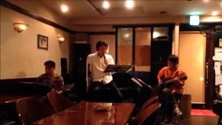 Flying Shoes-1 Live@Kashiwa Nardis 2013.11.2.