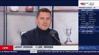 Ligue 1 - Obraniak :