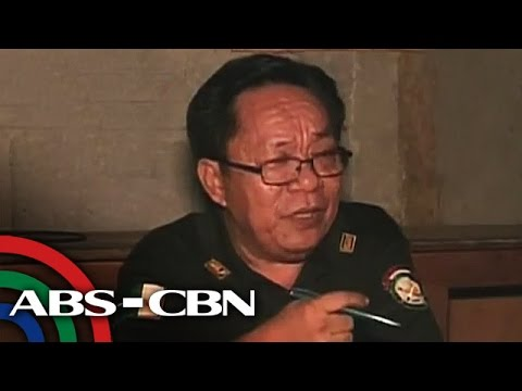 MILF wants joint probe into deadly Mamasapano clash