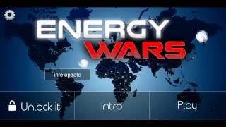 Energy wars