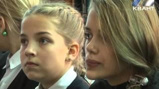 видео Экологические мероприятия в библиотеках Кемеровского района