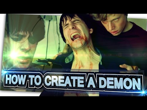 HOW TO CREATE A DEMON  [Full Movie]