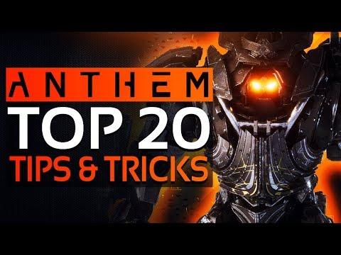 ANTHEM - Top