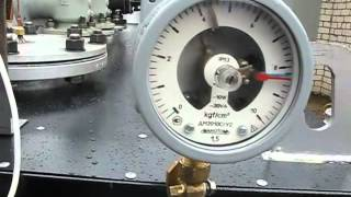 видео Парогенератор Орлик газовый 0.3-0.07 Г (вертикальное исполнение)