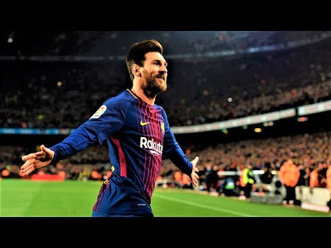 Lionel Messi  Top 20 Goals of The GOAT  HD
