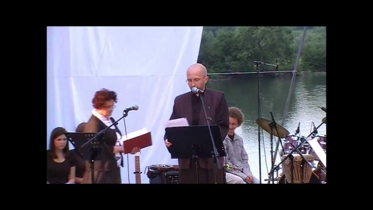 Słowiański Papież Wiersz Juliusza Słowackiego Do Ciebie Wołam Człowieku