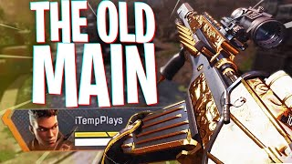 Return of the Old Main... - PS4 Apex Legends
