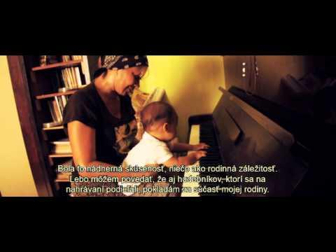 Bellita / Lagrimas Negras - slovak subtitles