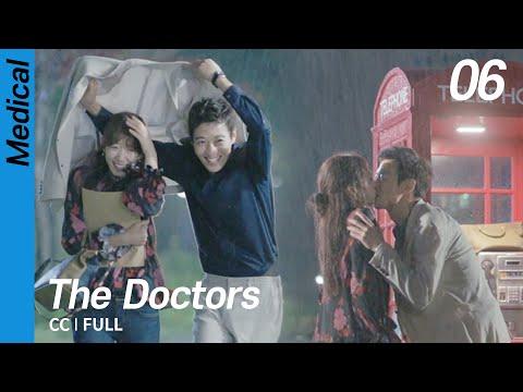 [CC/FULL] The Doctors EP06 | 닥터스