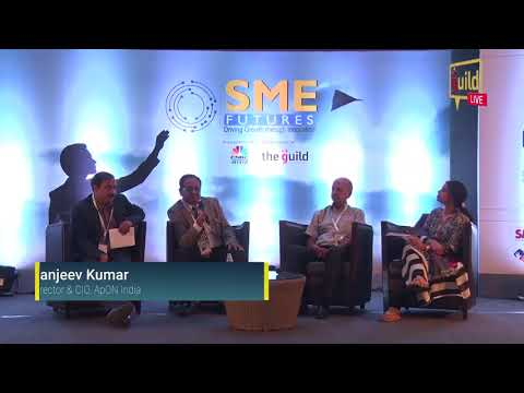 """SME Futures Tour""""Pune"""" :  CLOUD & NEW AGE TECH INNOVATIONS: GROWTH OPPORTUNITIES FOR SMEs Part 1"""