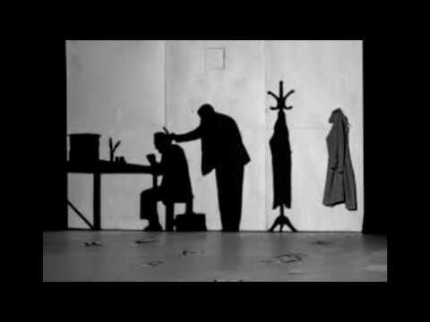 Изображение предпросмотра прочтения – НадеждаГорбунова представляет видеоролик кпроизведению «Шинель» Н.В.Гоголя