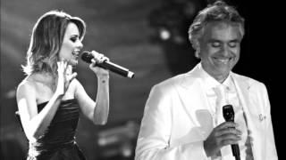 Andrea Bocelli e Sandy - Vivo por Ella