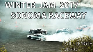 WINTER JAM 2017!!! THE BIGGEST DRIFT EVENT IN THE US!!