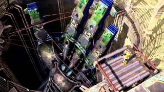 Final Fantasy XIII-2 - Unseen Intruder [Extended Aggressive Mix] [Game-Rip Version]