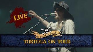 Mr. Hurley & Die Pulveraffen - TORTUGA Tour 2017 (Trailer)