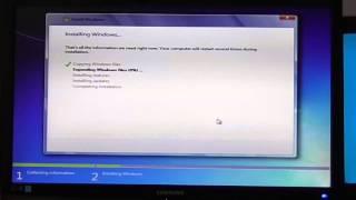 How To: Install A UEFI Copy Of Windows 7