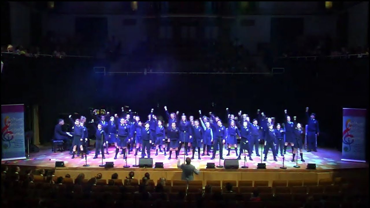 Waltons Music For Schools Competition Finalists Concert 2019 Youtube