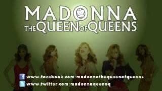 Madonna - Human Nature (Album Instrumental)