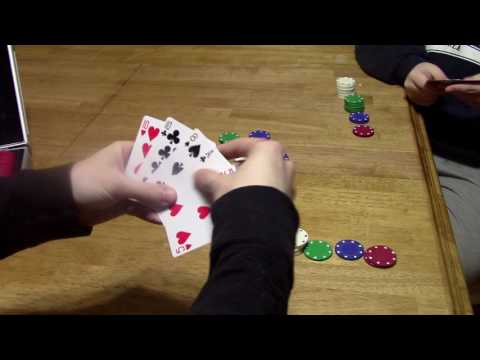 DGA Plays: Casual Poker Games (Ep. 147 - Gameplay / Let's Play)