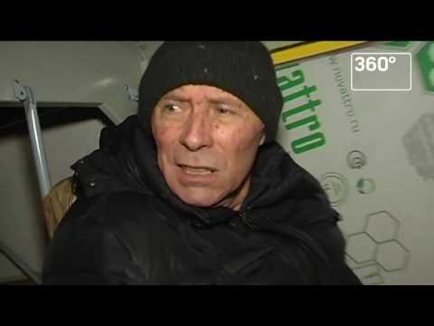 Пилот–любитель собрал самолет в своем гараже в Сибири