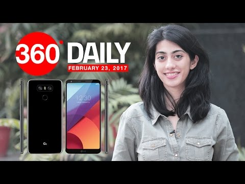 Star System With 7 Earth-Like Planets Discovered, Samsung S8+ Specs Leaked, and More (Feb 23, 2017