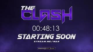 #TheClash Ep 34