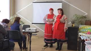 Леховский костюм, свадебная песня