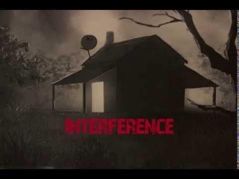 "Communicating Through Animation: ""Interference"""
