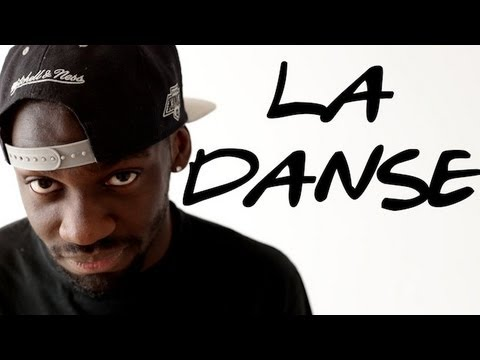 PAT - LA DANSE ( Ft. WHY TEA FAM )