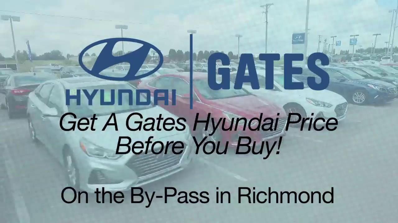 Car Dealerships In Richmond Ky >> 2019 Hyundai Elantra Se Gates Hyundai Dealer In Ky