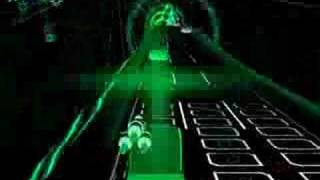 John Powell - Berlin Foot Chase, Audiosurf