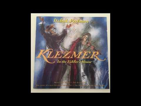 Dybbuk Shers - The Klezmatics & Itzkhak Perlman - Klezmer יצחק פרלמן - כליזמר