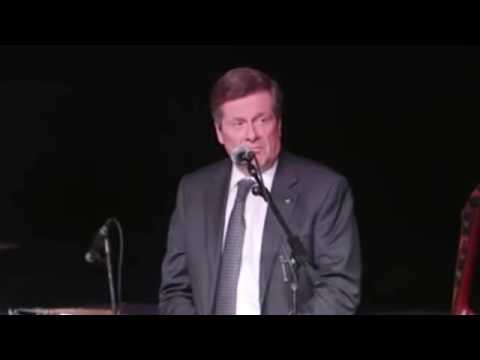John Tory reminisces about Beatles 1965? final concert in Toronto
