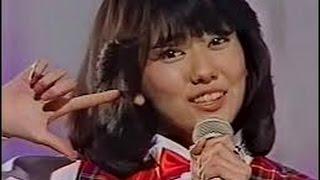 松本伊代さんのセンチメンタルジャーニーを歌ってみました.