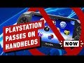Download Video PlayStation Not Interested in Handheld Gaming - IGN Now MP4,  Mp3,  Flv, 3GP & WebM gratis