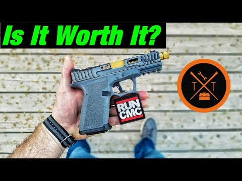 DON'T BUY The CMC Glock Trigger...Until You Watch This!